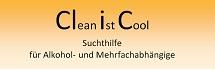 Das Logo der CliC Selbsthilfegruppe