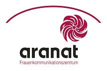Das Logo des Frauenkommunikationszentrums Aranat