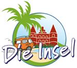 Logo - Die Insel