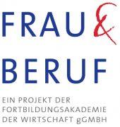 Logo: Frau und Beruf - FAW