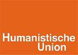 Logo Humanistische Union